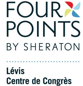 Four Points by Sheraton Lévis Convention Centre